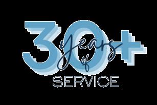 Cornerstone Relocation 30th Anniversary