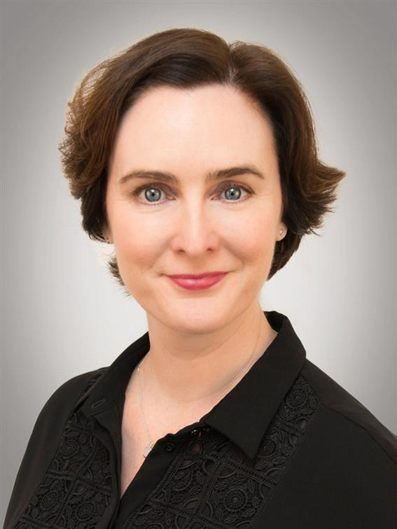 Miriam Duignan Appointed Vice President, Global Services and Supply Chain Management<br />